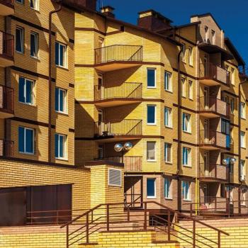 ЖК Новый (Волгоград) – фото №1