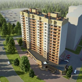ЖК Площадь Труда 2 (Волгоград) – фото №2