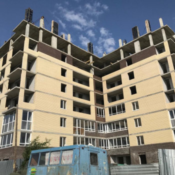 ЖК Маяк на Двинской (Волгоград) – фото №2
