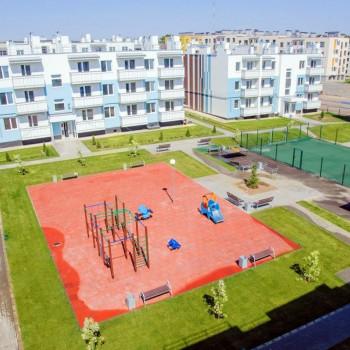 Микрорайон Долина (Волгоград) – фото №18