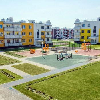 Микрорайон Долина (Волгоград) – фото №11