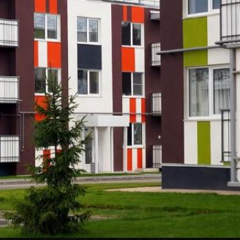 Микрорайон Долина (Волгоград) – фото №5