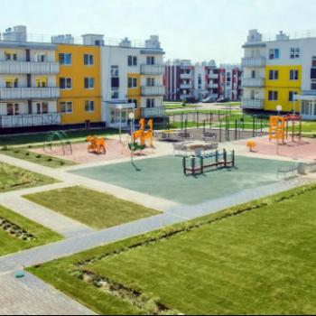 Микрорайон Долина (Волгоград) – фото №6