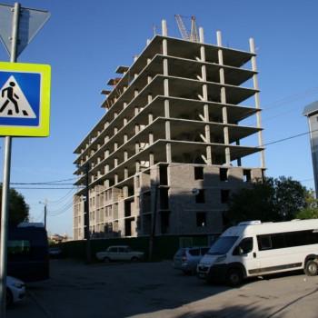 Дом на ул. Профсоюзная (Волгоград) – фото №5