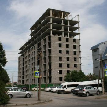 Дом на ул. Профсоюзная (Волгоград) – фото №7