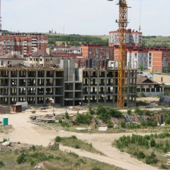ЖК Парк Европейский (Волгоград) – фото №11