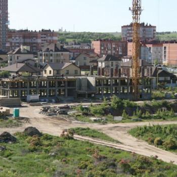ЖК Парк Европейский (Волгоград) – фото №13