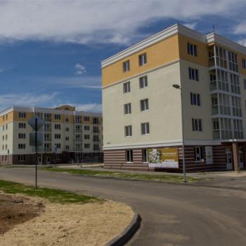 ЖК Новый свет (Волгоград) – фото №2