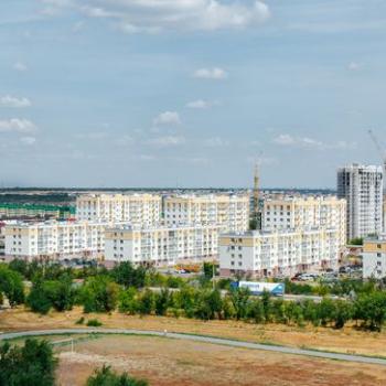 ЖК Новый свет (Волгоград) – фото №3