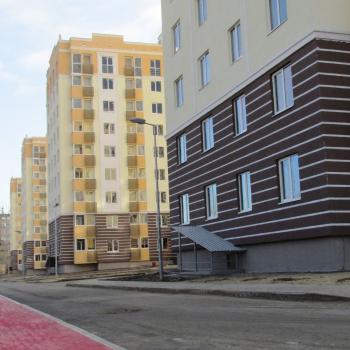 ЖК Новый свет (Волгоград) – фото №1