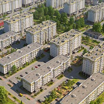 ЖК Новый свет (Волгоград) – фото №7
