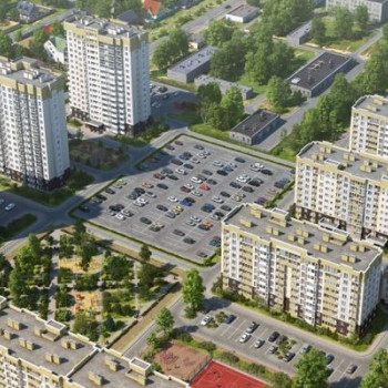ЖК Новый свет (Волгоград) – фото №9