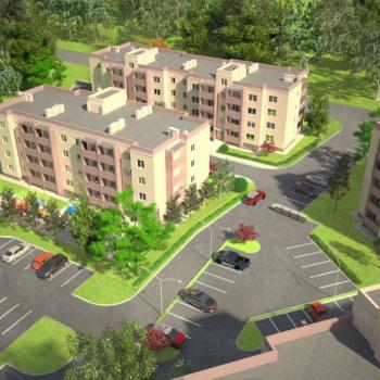 ЖК Квартет (Волгоград) – фото №1