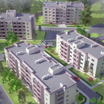ЖК Квартет (Волгоград) – фото №3