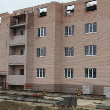 ЖК Квартет (Волгоград) – фото №5