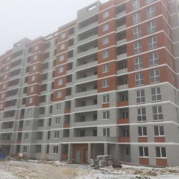 ЖК 40 домиков (Волгоград) – фото №1