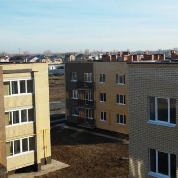 ЖК Изумрудный город (Волгоград) – фото №2