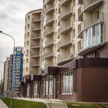 ЖК Роза Ветров (Волгоград) – фото №1