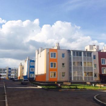 ЖК Родниковая долина (Волгоград) – фото №1