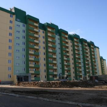 ЖК Ново-Комарово (Волгоград) – фото №1