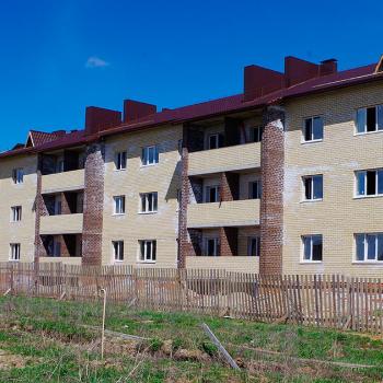 ЖК Новый Майский (Вологда) – фото №1