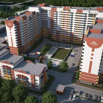 ЖК Чернышово (Вологда) – фото №2