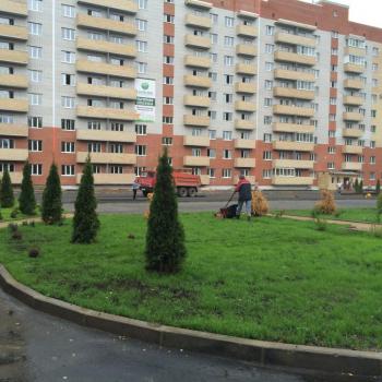 ЖК Флагман (Вологда) – фото №2