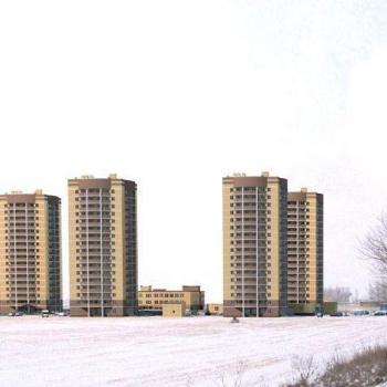 ЖК Звездный квартал (Воронеж) – фото №1