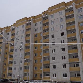 ЖК Уютный (Воронеж) – фото №3