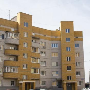 ЖК Уютный (Воронеж) – фото №1