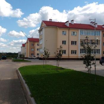 ЖК Рождественский (Воронеж) – фото №11