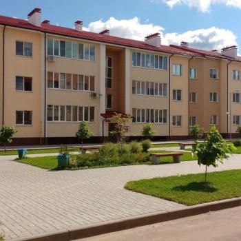 ЖК Рождественский (Воронеж) – фото №12