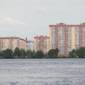 ЖК Лазурный (Воронеж) – фото №1