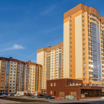 ЖК Московский квартал (Воронеж) – фото №2