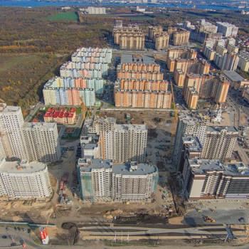 ЖК Московский квартал (Воронеж) – фото №10