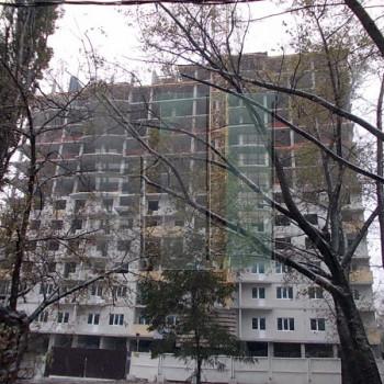 ЖК на Ленинградской (Воронеж) – фото №1