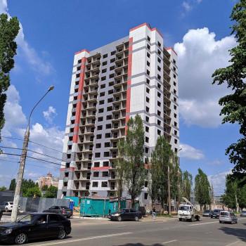 ЖК на ул. Космонавтов (Воронеж) – фото №9