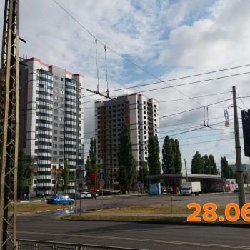 ЖК на ул. Космонавтов (Воронеж) – фото №4