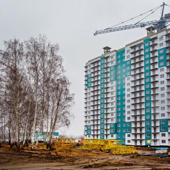 ЖК Озерки (Воронеж) – фото №2
