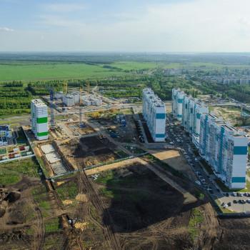 ЖК Озерки (Воронеж) – фото №11