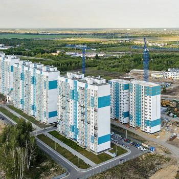 ЖК Озерки (Воронеж) – фото №12