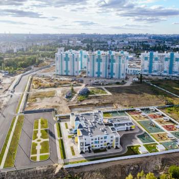 ЖК Озерки (Воронеж) – фото №9