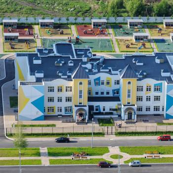ЖК Озерки (Воронеж) – фото №3
