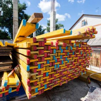 Клубный дом на Ломоносова (Воронеж) – фото №9