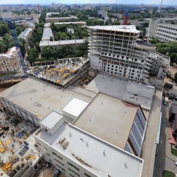 Клубный дом Гран-При (Воронеж) – фото №9