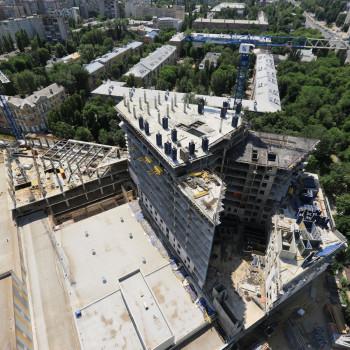 Клубный дом Гран-При (Воронеж) – фото №5