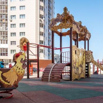 ЖК на ул. Пеше-Стрелецкая/Дорожная (Воронеж) – фото №8