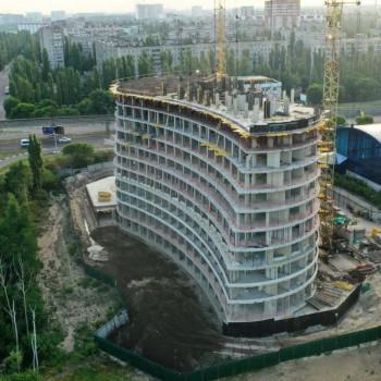 ЖК Атлантис (Воронеж) – фото №2