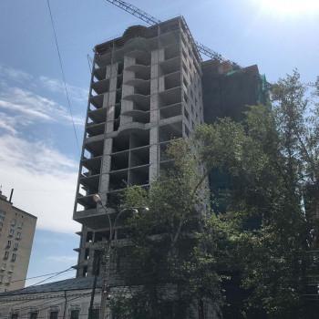 Дом на ул. Платонова (Воронеж) – фото №2