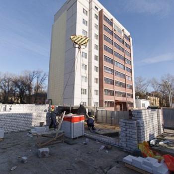 ЖК на ул. Беговая (Воронеж) – фото №6